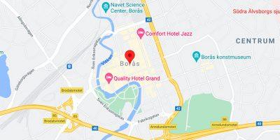 Snickare i Borås
