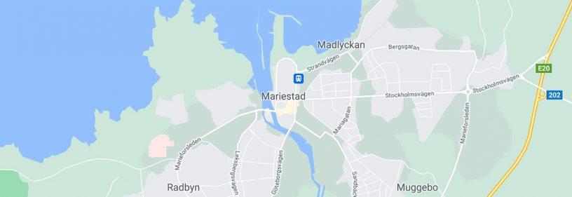 Snickare i Mariestad