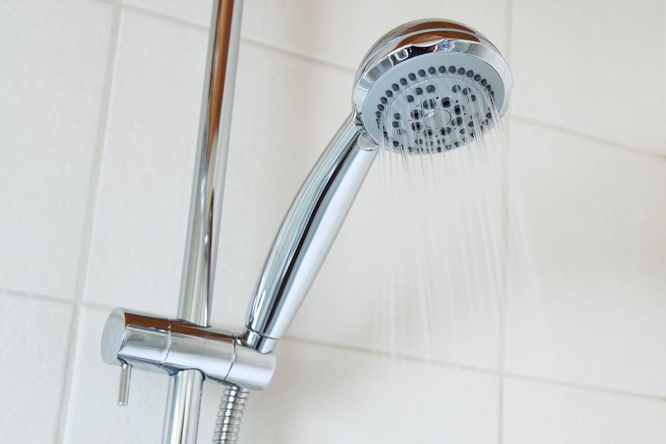 Bästa material för duschkabin